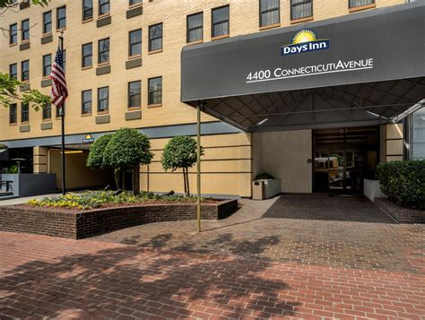 agoda washington dc best price on days inn washington dc connecticut avenue