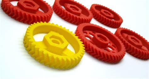 Gear Printer airwolf 3d printer gears available in polycarbon airwolf 3d