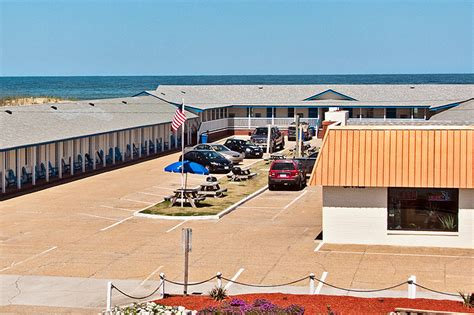 hotels on the outer banks dolphin oceanfront motel outer banks hotel motel association