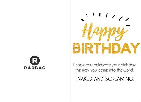 Geburtstagskarte Drucken by Witzige Geburtstagskarten Zum Ausdrucken Radbag