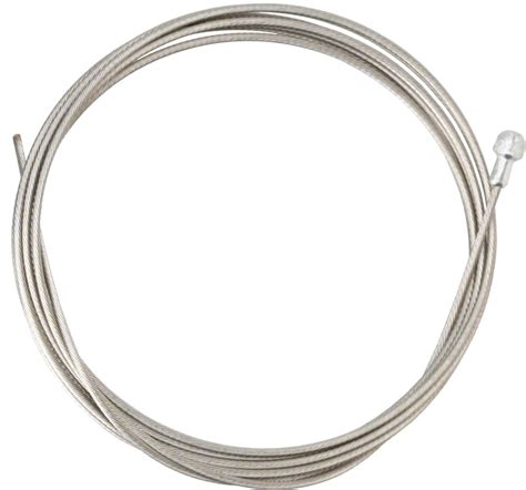 Brake Cable Shimano For Road shimano stainless road brake cable 2050mm modern bike