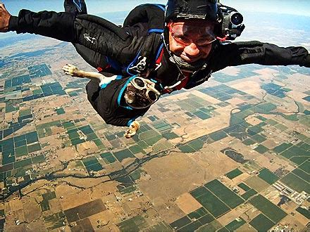 pugs on planes skydiving pug is the new george h w bush dogs talented pets