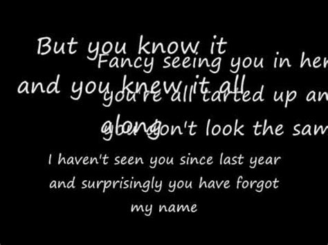 still take you home arctic monkeys with lyrics