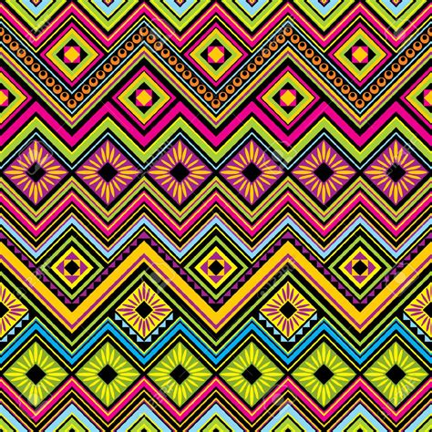 mexican pattern artist 28560271 seamless background with mexican zigzag geometric