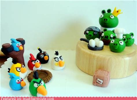 Where To Buy Cake Decorations by Buy Angry Birds Cake Decorations