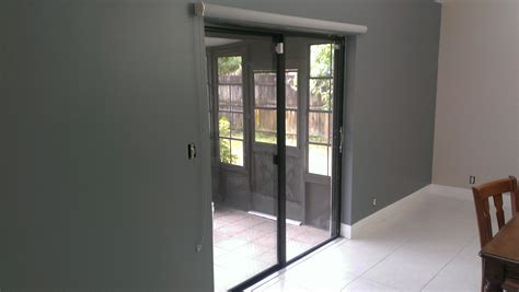 Sliding Glass Door Roller Shades   Manufacturers of Custom