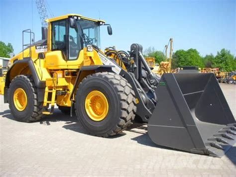 used volvo l 150 h 12000495 wheel loaders year 2016 for