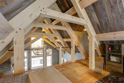 timber frame home designs marshal timberbuilt