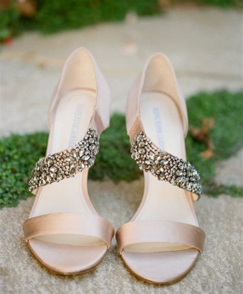 Blush Colored Shoes For Wedding by Blush Wedding Shoes Jemonte