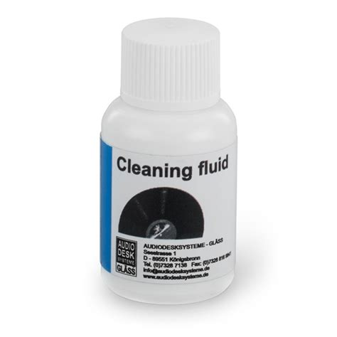 audio desk systeme record cleaner audio desk systeme vinyl cleaning fluid concentrate