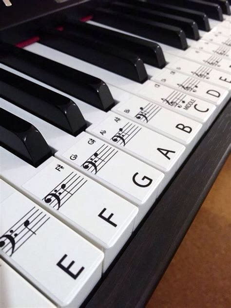 best keyboard to learn piano best 25 keyboard piano ideas on learning