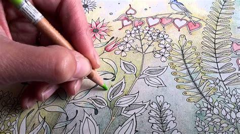 secret garden coloring book where to buy colouring secret garden the morning garden part