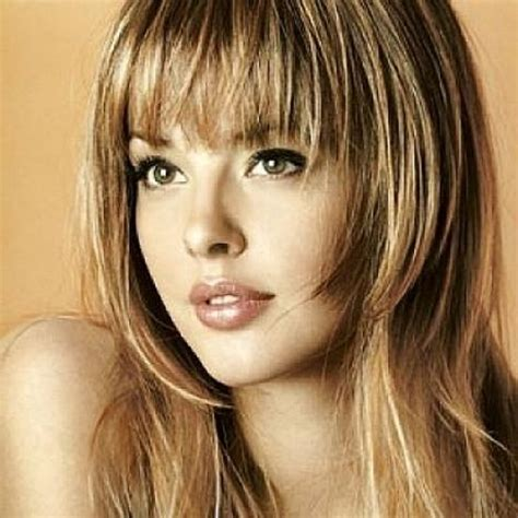 hair style round face 2015 best long hairstyles for round faces the xerxes