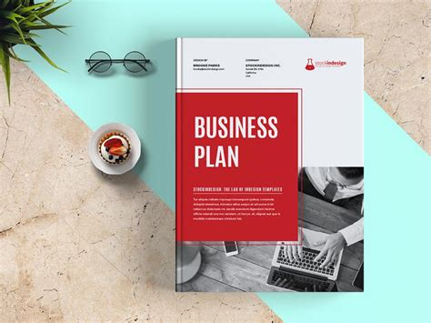business plan indesign template business plan template adobe indesign templates