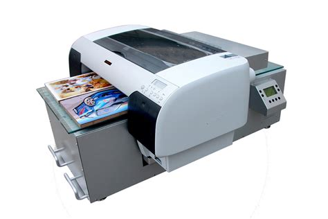 Business Card Machine