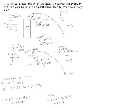 Thermodynamics Worksheet Stephen Murray Answer Key