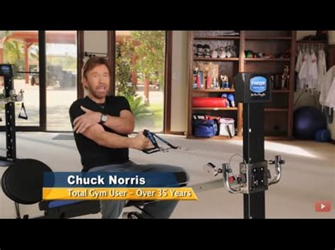 chuck norris s total workout for expendables 2