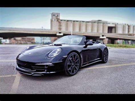 Porsche Carrera 4s 2014 by 2014 Porsche 911 Carrera 4s Extreme Sound Youtube