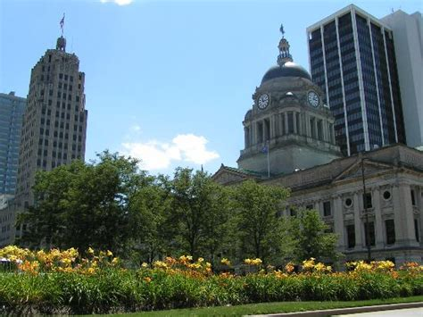 allen county court house allen county courthouse ft wayne in picture of fort wayne indiana tripadvisor