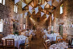 small wedding venues hshire uk the best barn wedding venues in cheshire chwv