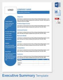 best executive summary template the 25 best executive summary ideas on