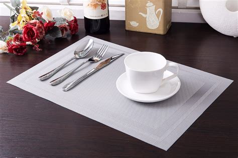 Dining Table Placemats Knot Patchwork Table Runners Dining Table Mats Classic Luxury Silk Brocade End Table