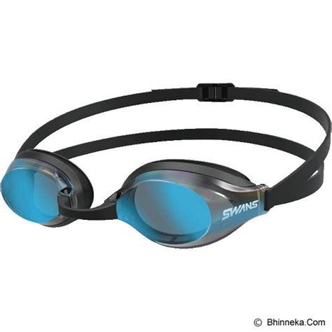 Harga Kacamata Renang Merk Swans jual swans kacamata renang sr 3m murah bhinneka