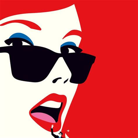 illustrator tutorial op art malika favre keywords malika favre french pop art