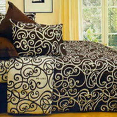 Bahan Kain Sprei Sg Luxury sprey batik 200x200 bed cover and sprey