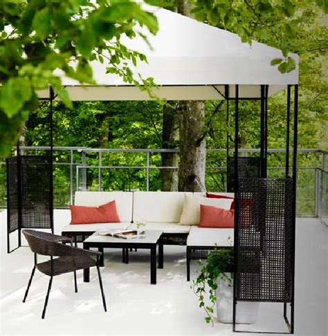 Ikea Outdoor Furniture 2011 17 Best Images About Deck Designs On Gardens