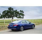 Honda Accord Plug In Hybrid Review  Autos Post
