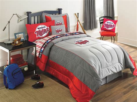 st louis cardinals bedding minnesota twins twin size sheet set