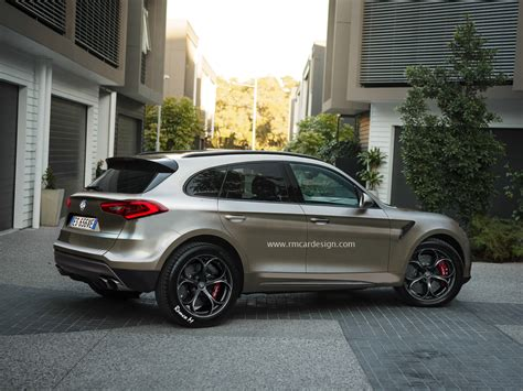 marchionne says alfa romeo suv will launch in mid 2016