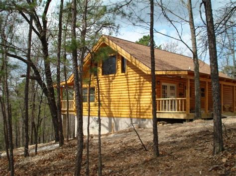 Cabin Branson Mo by Branson Mo Log Cabin Porch Mtn Vrbo