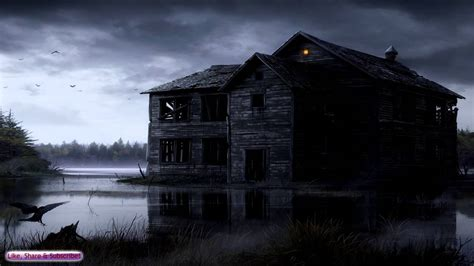 dark house music creepy haunted house music this house ambient dark creepy music youtube