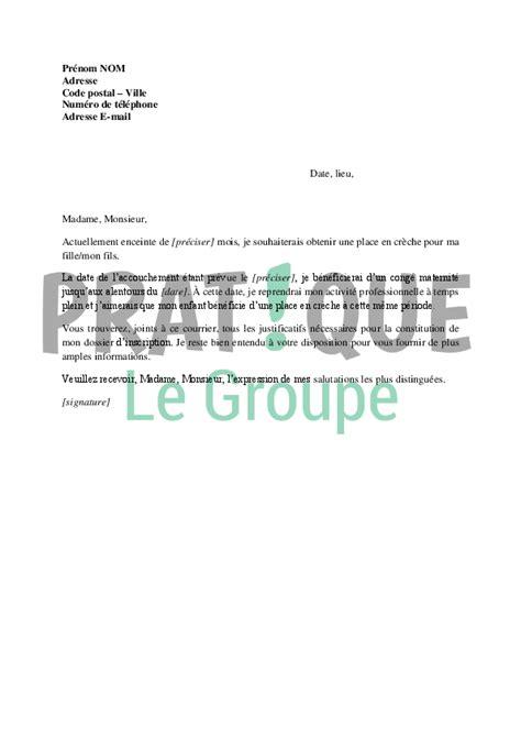 Exemple De Lettre De Demande D Inscription R Troactive Pole Emploi lettre de demande d inscription 224 la cr 232 che pratique fr