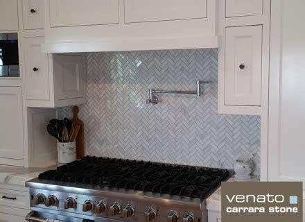 31 carrara marble mosaic tile backsplash stacked carrara
