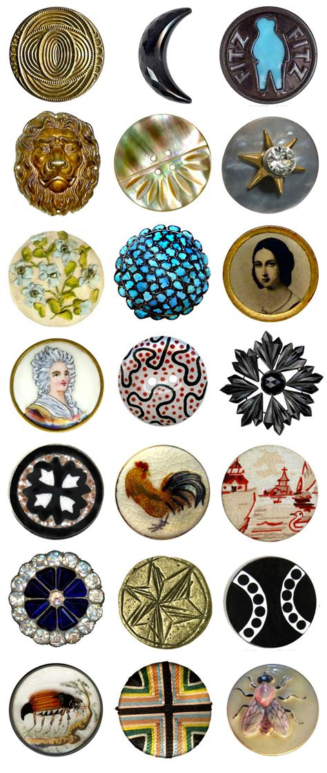 meet franco jacassi button collector fashion finishing
