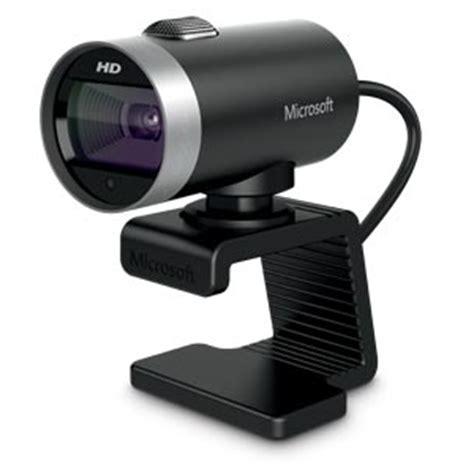 five best webcams