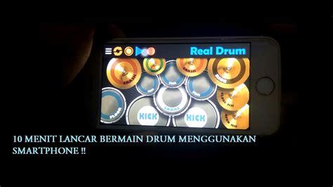 tutorial real drum tutorial lancar teknik dasar bermain drum hanya dari