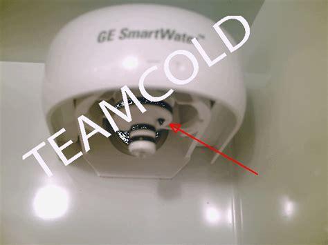 Water Dispenser Quit Working Ge Refrigerator i a side by side ge monogram refrigerator model