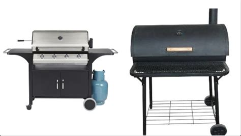 charcoal vs gas outdoor grills hgtv gas grills vs charcoal grills for the environment
