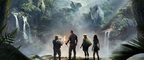 film jumanji welcome to the jungle download jumanji welcome to the jungle movie poster 2017 full hd