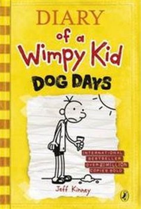 diary of a wimpy kid days book report summary cbbc newsround reviews book review diary of a wimpy