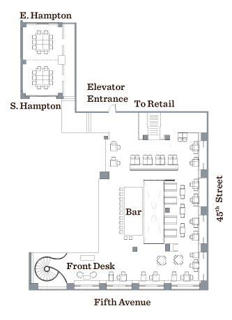 pet shop floor plan tommy bahama stores restaurants new york city group