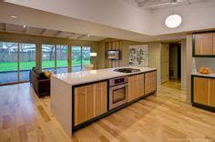 floor to ceiling quartered walnut echowood veneer cabinet contemporary kitchen and bath ideas on pinterest cabinet