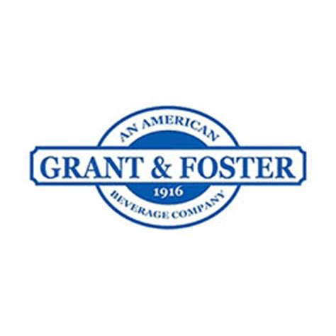 grant foster beverage company business