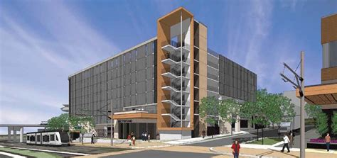 Island City Parking Garage by City Wants Taxpayers To Finance 26 Million Hotel Parking