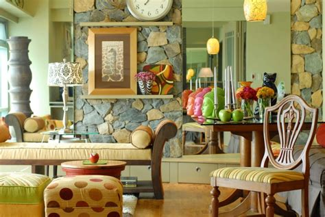 home decor blogs legaspi residence beautiful color combinations home