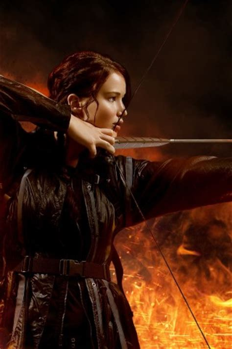 hunger games bow  arrow hd wallpapers